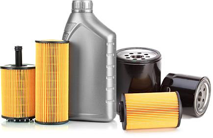 Lubrifianti auto si industriali, unsori, filtre de ulei si de aer